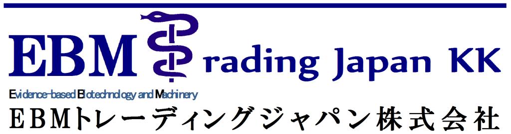 EBM Trading Japan Co.,Ltd